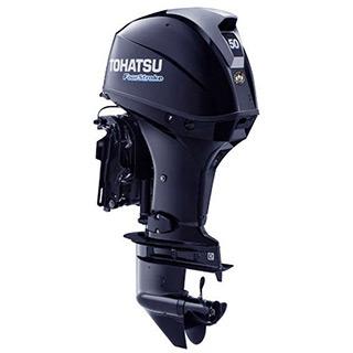Tohatsu T50 (Black)