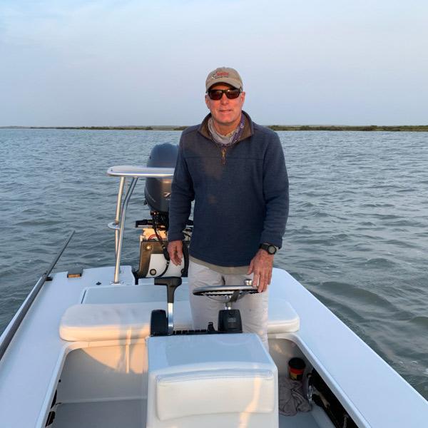Capt. Eric Glass