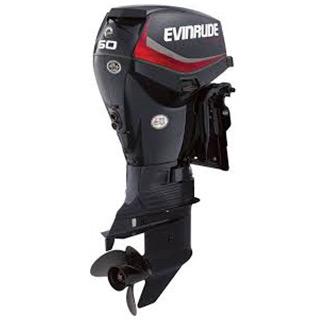 Evinrude 60 E-TEC