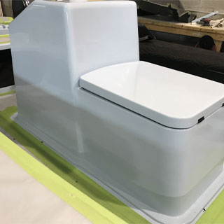 Low profile small cooler/ seat